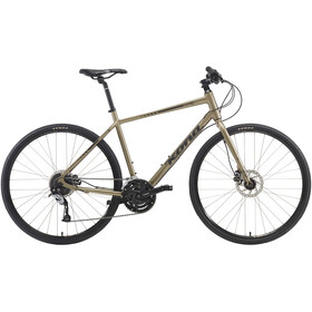 Kona Dew Plus 2016, taupe